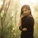 Actress Shivani Sonar