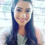 Amruta Pawar Selfi Photo