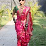 Gautami Deshpande Marathi Actress
