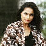 Kalyani Choudhari Actress