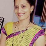 Kalyani Choudhari Marathi Actress