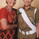 Kalyani Choudhari mami lagir jhal ji with shitali