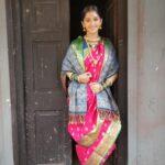 Laxmi Dr babasaheb Aambedkar Sister Real Name in Star Pravah Serial