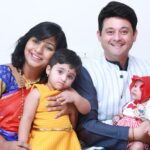 Leena Aradhye-Joshi Swapnil Joshi Wife Biography Wikipedia Photos Birthdate