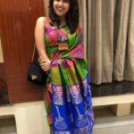 Majha Hoshil Na Serial Actress