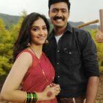 Maniraj Pawar & Shivani Sonar