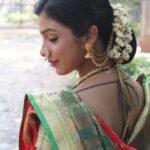 Marathi Abhinetri Amruta Pawar