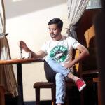 Marathi Actor Virajas Kulkarni