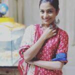 Marathi Actress Amruta Pawar