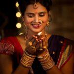 Marathi Actress Malvika Gaikwad