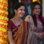 Marathi Actress SHyivani Sonar