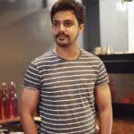 Maza Hoshil na serial actor Virajas Kulkarni