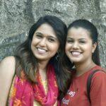 Mugdha Puranik & Gautami Deshpande