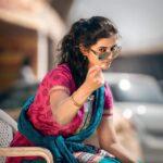 Mulashi Pattern Actress Malvika Gaikwad