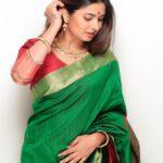 Prajakta Mali Saree hd photo