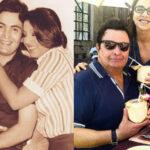 Rishi Kapoor Wife Neetu Kapoor Singh