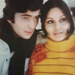 Rishi Kapoor Wife Neetu Kapoor Singh Photo