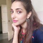 Rupali Bhosale Selfie