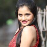 Sharvari jog Actress