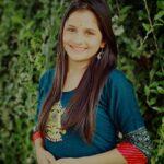 Sharwari jog Marathi Actress City