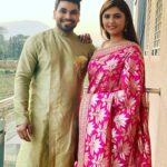 Shiv Thakare & Veena Jagtap