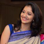 Shivani Sonar Cute Marathi Actress Smiling Photo