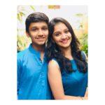 Shivani Sonar Family Brother