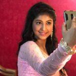 Shruti Atre Selfie