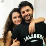 Shruti Marathe Gaurav Ghanekar Husband Wife