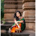 Shruti Marathe Marathi Actress Photo