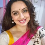Shruti Marathe Selfie
