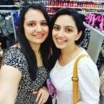 Shruti Marathe Sister Family Photos