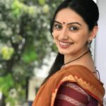 Shruti Marathe Zee Marathi Bhanu Photo