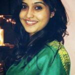 Surabhi Hande Actress