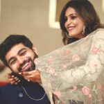 Surabhi Hande Marathi Actress Husband (2)