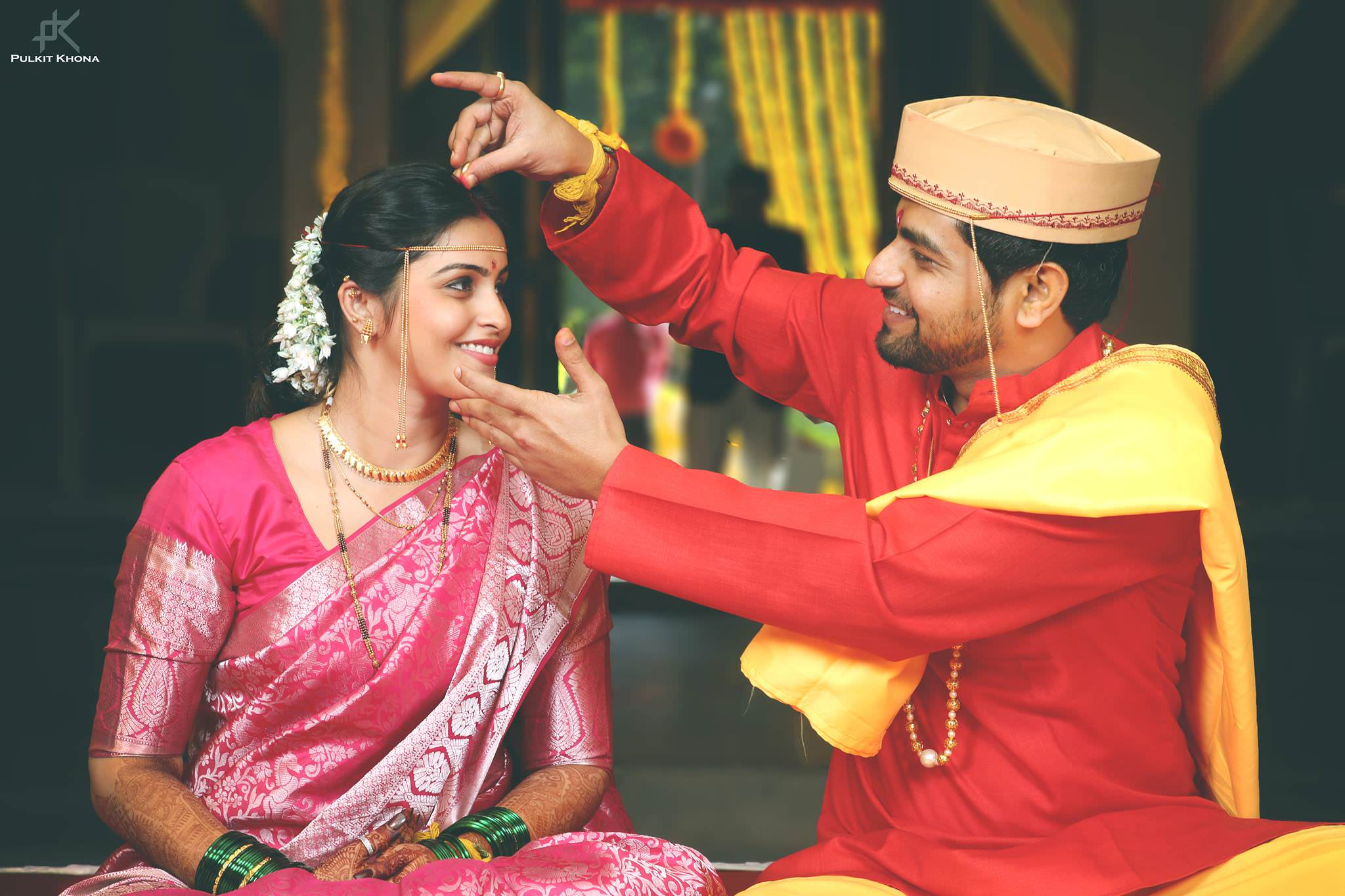 Surabhi Hande Marathi Actress Husband (1)
