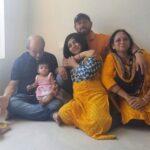 Swapnil Joshi Family