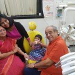 Swapnil Joshi Family Photos Wife