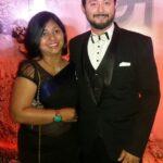 Swapnil Joshi Wife
