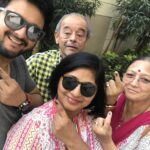 Swapnil Joshi Wife and Family