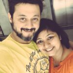 Swapnil joshi Wife Photos