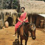 Swarajya Janani Jijamata Sony Marathi Actress