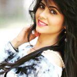 Veena Jagtap Cute