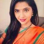 Veena Jagtap Radha Prem Rangi Rangilee