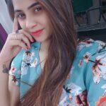 Veena Jagtap Selfi Shoot