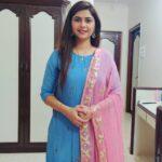Veena Jagtap Tradional Dress
