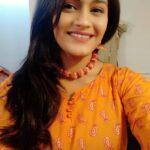 Vidisha Mhaskar Marathi Actress