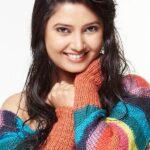 actress Prajakta Mali