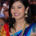 marathi actress Prajakta Mali