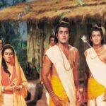 ramayan Serial in Marathi on Star Pravah